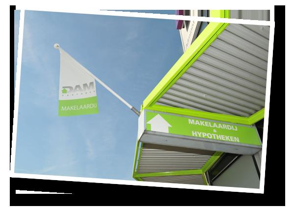 Verkoopmakelaar - Verkooppakketten - Zeewolde - Harderwijk